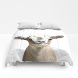 goat Comforters