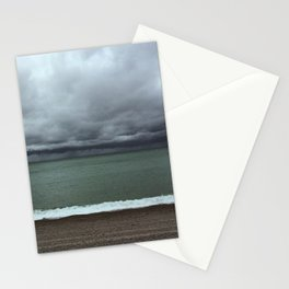 weather colors Stationery Cards