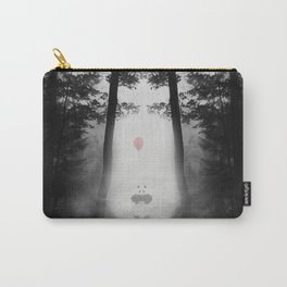 DARKNESS FOREST Carry-All Pouch