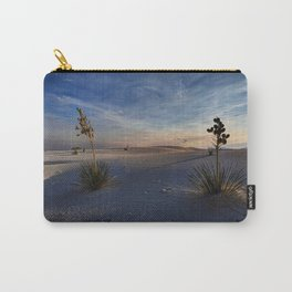 Two Carry-All Pouch