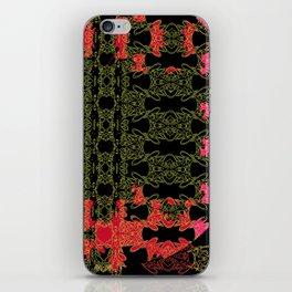 Lasso iPhone Skin