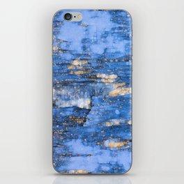 Worn = Wonderful iPhone Skin