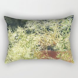 nature 1 Rectangular Pillow