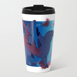 Ladykiller Travel Mug