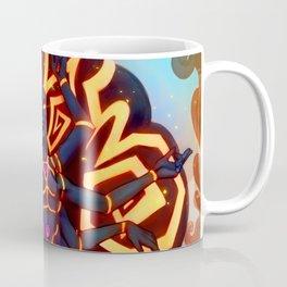 SU: Obsidian Coffee Mug