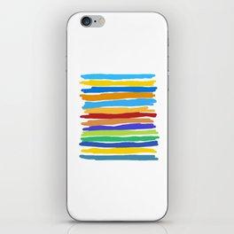 Edison #2 iPhone Skin