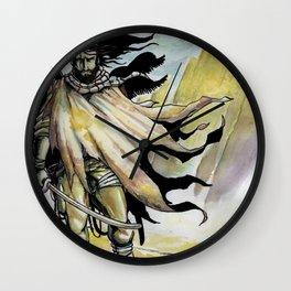 Ortiz Wall Clock
