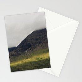Light Path Stationery Cards