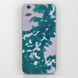 Dreary Dream iPhone Skin