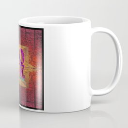 LOVE IN THE TIME OF ELEVATORS Coffee Mug