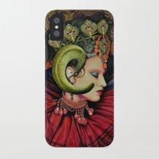 Potnia Theron /Artemis iPhone X Slim Case
