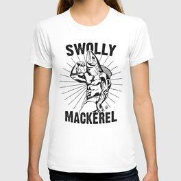 Swolly Mackerel T-shirt