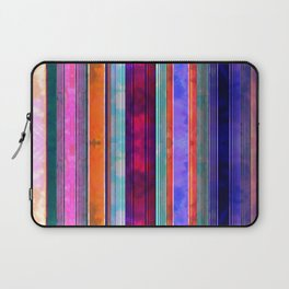 Serape Stripe Mexicali Laptop Sleeve