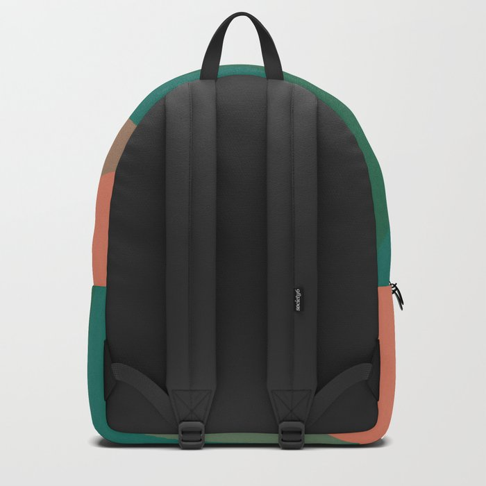Shape Play 1 Backpack