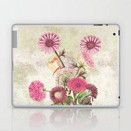 Life is a marvellous garden Laptop & iPad Skin