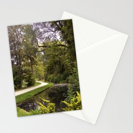 DE - Baden-Wurttemberg : Gardens of Laupheim Stationery Cards