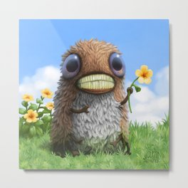 I Picked This For You Metal Print