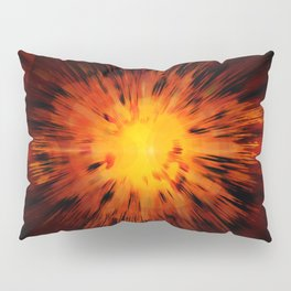 Big Bang Pillow Sham