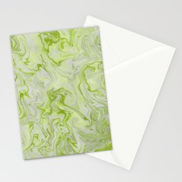 Marble Twist XII Stationery Cards