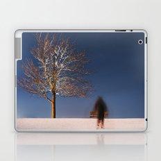 Frigid Solitude Laptop & iPad Skin