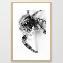 Wall Hanger Framed Art Print