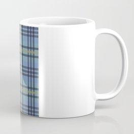 Ancient Johnstone Scottish Tartan Coffee Mug