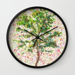 Dream Argument Wall Clock