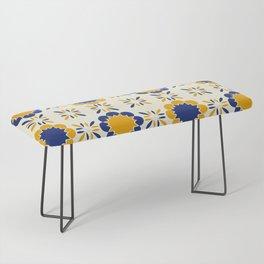 Lisboeta Tile Bench