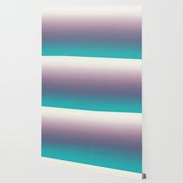 Ombré, Purple, Blue, Green, Pink, Teal, Color Blend Wallpaper