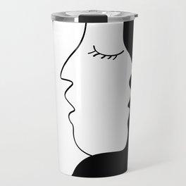 Dilemma Travel Mug