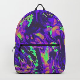 TURN ON THE BRIGHT LIGHTS Backpack