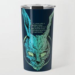 Donnie Darko Lifeline Travel Mug