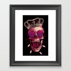 Graphic Nature Framed Art Print