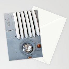 1962 Olson-Grumman Kurbside Stationery Cards