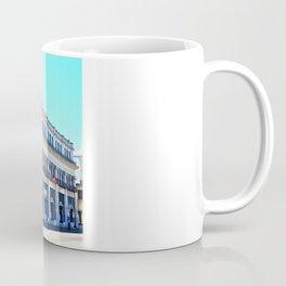 Big Whiskey Saloon Coffee Mug