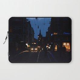 Amsterdam Nights Laptop Sleeve