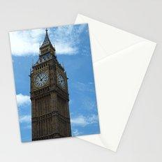 Big Ben 2.0 Stationery Cards