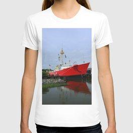 Lightship Overfalls T-shirt