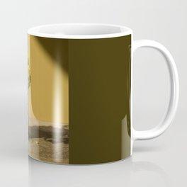 Good morning sunshine- rapeseed flowers and white mug Coffee Mug