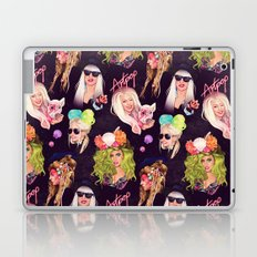 Creative Rebellion Laptop & iPad Skin