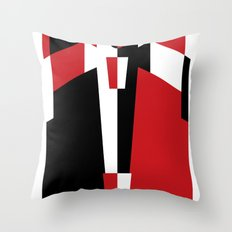 X-Wing style Throw Pillow
