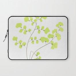 Maidenhair Fern Laptop Sleeve