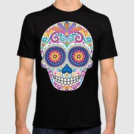 Sugar Skull (Cosmos) T-shirt