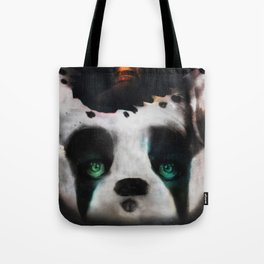 Dog ( Capalau) Tote Bag