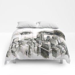 Great Gatsby. Comforters