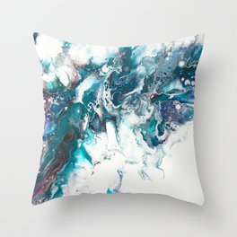 144 Throw Pillow