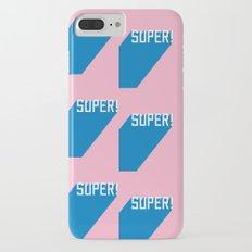 Super! Slim Case iPhone 7 Plus