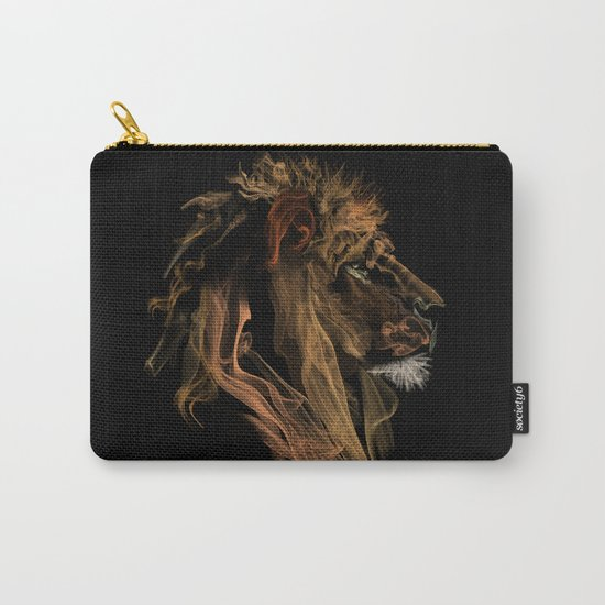 Where there's smoke there's fire! Carry-All Pouch