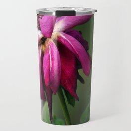 Wilted Beauty Travel Mug