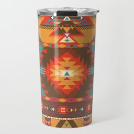 Aztec 1 Travel Mug